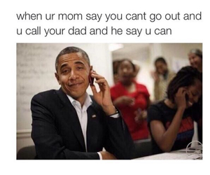 funny, lol, and dad image