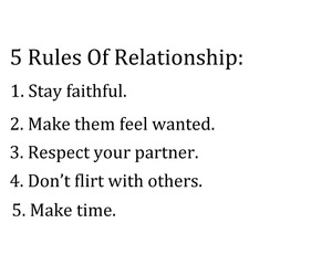 couple and rules image