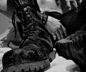 boots, Hot, and piercing image
