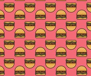 burger image