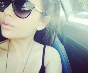 pretty, janel parrish, and actress image
