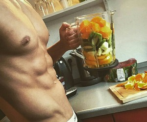 abs, calvin, and fitness image