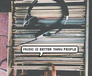 music, love, and the best idea image