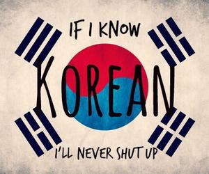 korea, korean, and love image