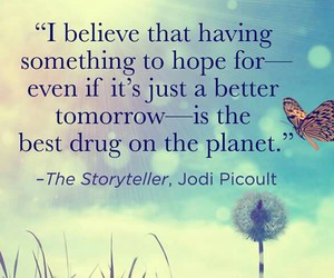 Best, hope, and jodi picoult image