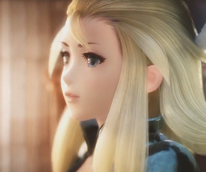 game, lee, and bravely default image