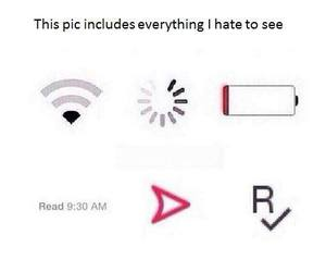 annoying, hate, and life image