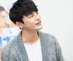 actor, babe, and korean image