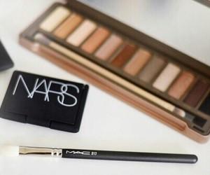 nars, makeup, and beauty image