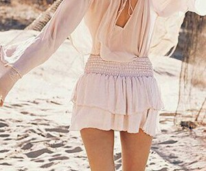 desert, fashion, and hipster image