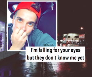 joe, quote, and sugg image