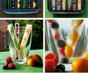 food, ice, and healthyfood image