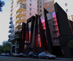 architecture and project image