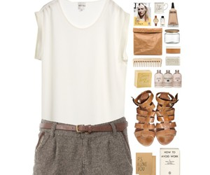 casual, clothes, and Polyvore image