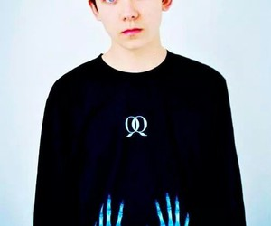 asa butterfield, asa, and butterfield image