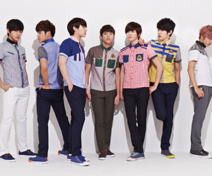 infinite, sungyeol, and sunggyu image