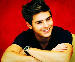 zac efron, sexy, and smile image