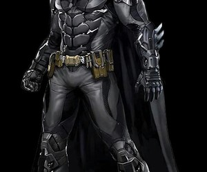 awesome, love him, and batman image