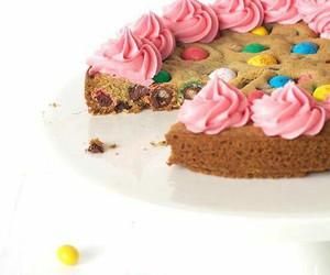chocolate, food, and vanilla image