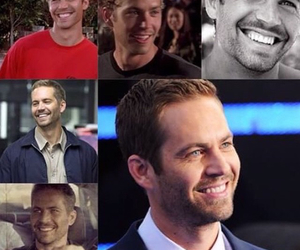 him, movie, and paul walker image