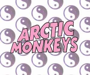 wallpaper and arctic monkeys image