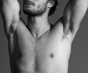 Jamie Dornan, christian grey, and fsog image