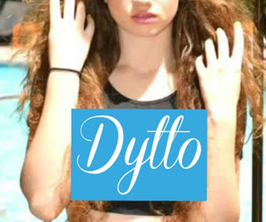 awesome, edit, and dytto image