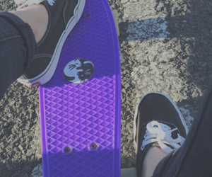 grunge, Sunny, and vans image