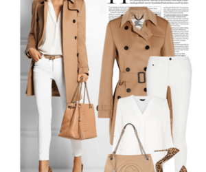 chic, fashion, and office image