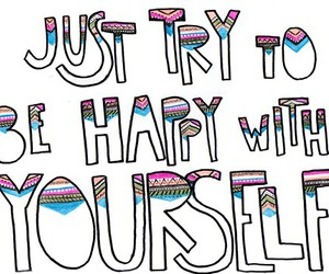 cool, yourself, and quote image