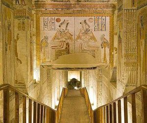 egypt and luxor image