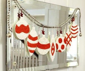 christmas decoration image