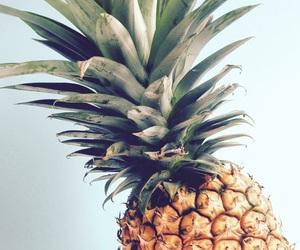 food and pineapple image
