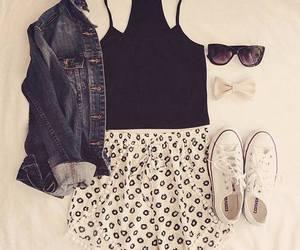 style, fashion look, and stylish image