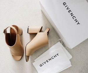 shoes, Givenchy, and fashion image