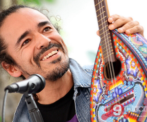 cafe tacvba and ruben albarran image