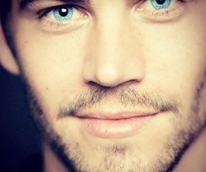 paul walker and love image