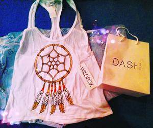 fashion, dash, and shirt image