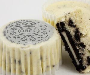 oreo, food, and chocolate image