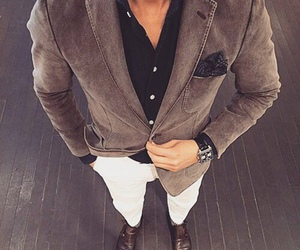 man and style image