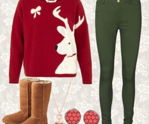 outfits and warmy image