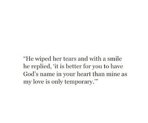 boy, god, and heart image