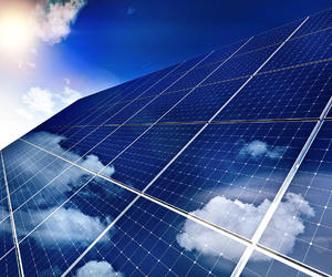 solar panel kits, solar power for home, and portable solar panel image