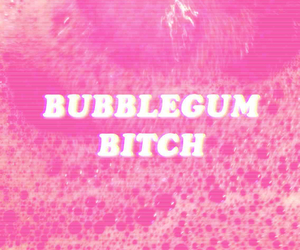 bubblegum, pink, and marina and the diamonds image