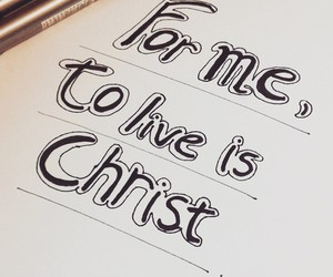 Christ, draw, and frases image