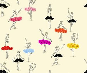 ballet, wallpaper, and background image