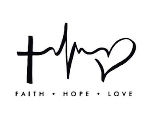 faith, love, and hope image