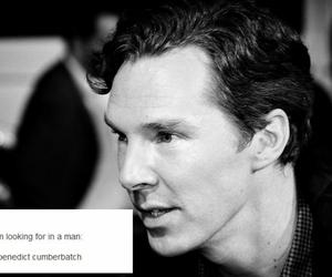 benedict cumberbatch and sherlock image