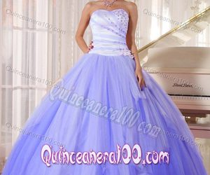 fashionable, most popular, and quinceanera dress image