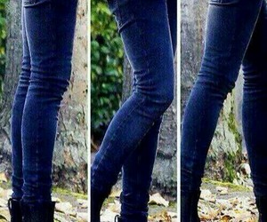 Harry Styles, one direction, and legs image